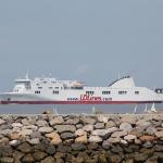 Armator LD Lines potwierdza zamknięcie trasy z Poole