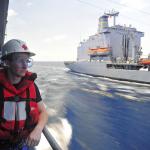 Poprawa bezpieczeństwa pasażerów statków - projekty UE