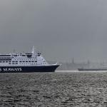 DFDS: Likwidacja kierunku spowdowana konfliktem towarowym