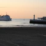 Port w Ramsgate szuka operatora promowego