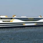 Texelstroom najbardziej ekologicznym promem pasażerskim na świecie?