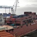 Który norweski operator kupi kadłub statku Viking ADCC?