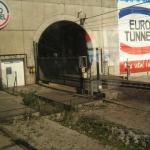 Eurotunnel wydał komunikat dotyczący nielegalnych imigrantów