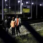Nowe środki bezpieczeństwa w Calais