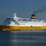 W przyszłym roku z Corsica Ferries popłyniemy nowymi trasami