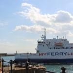 Koniec strajków: Koniec sporu wokół MyFerryLink