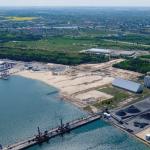 Port Gdańsk obsłużył ponad 20 mln ton ładunków w ciągu siedmiu miesięcy
