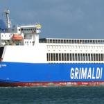 Grimaldi reaguje na wielkie potrzeby rynku
