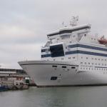 DFDS po 26 latach rozstaje się z Princess Maria