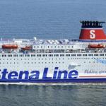 Groźny incydent na pokładzie Stena Spirit