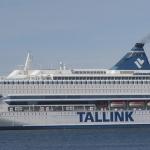 Helsinki-Tallinn: Tallink inwestuje 16 mln euro w modernizację statku SILJA EUROPA