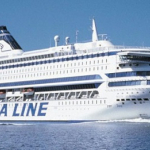 Roszady we flocie Tallink