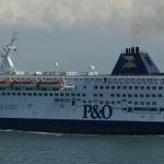 Promy do Anglii: Ponad 10-krotny wzrost zysków P&O Ferries