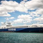 Nowe połączenie DFDS na Morzu Śródziemnym