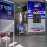 Niezwykła, polsko - szwedzka wystawa na Terminalu w Świnoujściu