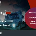 [Akcja partnerska] Targi Transportu i Spedycji TRANSPORTEX