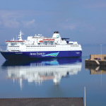 Nowa trasa promu Irish Ferries