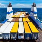 Promy i statki w transporcie towarowym: rodzaje i różnice