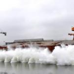 Grupa Remontowa: Napędzany LNG prom Samsø gotowy do drogi