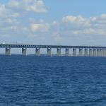 Mosty w Danii i Szwecji: UE odrzuca skargę Scandlines i Stena Line