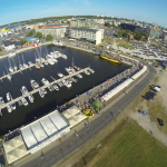 Promy do Estonii: Port w Tallinie wygrywa przetarg na obsługę Saremy i Hiiumy