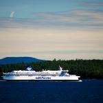 BC Ferries również tnie koszty