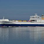 Promy do Anglii: P&O Ferries rozwija usługi cargo w Teesport