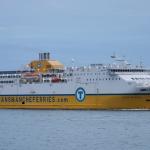 DFDS planuje zamknięcie kolejnej trasy