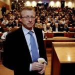 Nowy przewodniczący ECSA chce walczyć z błędami w prawodawstwie UE