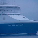 DFDS wprowadza zmiany na Morzu Bałtyckim