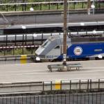 Eurotunnel - wzrost zysków w III kwartale