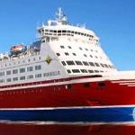 Viking Line podpisał list intencyjny z Xiamen Shipbuilding