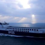 Nowy prom DFDS na trasie Göteborg-Zeebrugge