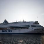 Śmierć dwóch pasażerów na promie Tallink