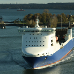 Koniec umowy czarteru między DFDS i Stena Line