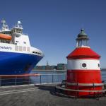 Corona Seaways wraca na kurs