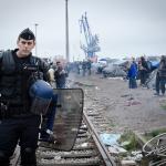 Calais-Dover: Czy będzie bezpieczniej?