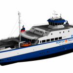 Promy do Estonii: Remontowa Shipbuilding SA podpisuje kolejny kontrakt