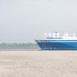 Promy do Finlandii: Dwie jednostki Finnlines dla Grimaldi