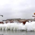 Dyrektywa siarkowa: Duńskie porty stawiają na LNG
