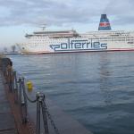 Promy do Szwecji: Finnlines zainteresowane zakupem Polferries?