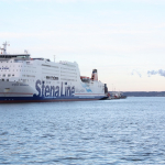 Promy do Szwecji: Wyjątkowy prom Stena Line coraz bliżej