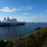 Promy do Finlandii: Wyniki finansowe Finnlines