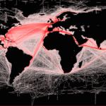 Ekologia: Gwałtowny wzrost ruchu statków wymaga wzmożonej ochrony środowiska
