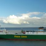 Stena i Mann Lines rozpoczęły współpracę