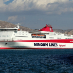 Wyniki finansowe Minoan Lines najlepsze od lat