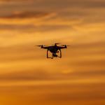 Drony będą kontrolowały emisję siarki przez statki?