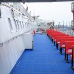 P&O Ferries osiąga wzrosty nie tylko na Kanale La Manche