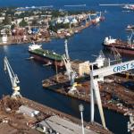 Gdyńska stocznia zbuduje prom hybrydowy