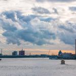 Dokerzy z portu Rotterdam zapowiadają strajki